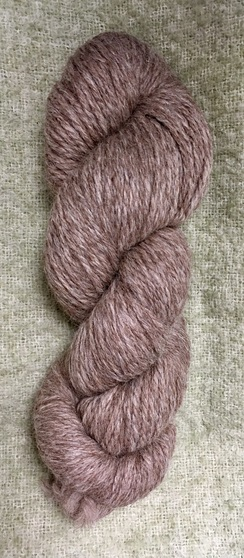 Photo of 3-Ply Worsted Wt 100% Alpaca Yarn (RG)