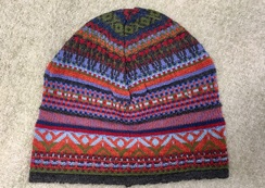 Photo of Peruvian Link Cuzco Cap