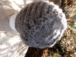 Alpaca and wool hats