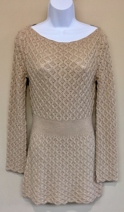 Photo of Jeanette Sweater Dress