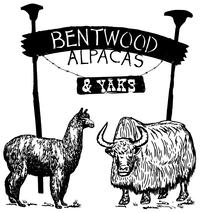 Bentwood Alpacas & Yaks - Logo