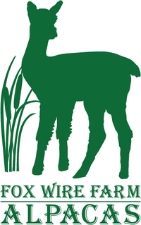 Fox Wire Farm at Toano - Logo