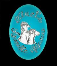 Fluets Loveable Alpacas - Logo