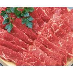 Yak Flatiron Filet 12 oz. portion