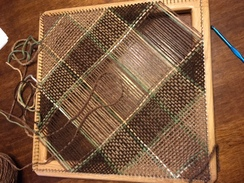Photo of Square Loom