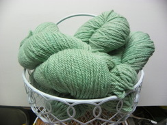 Photo of 3 Ply Chunky Alpaca 80 % Merino Wool 20%
