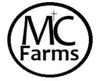 MC Farms - Logo
