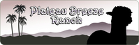 PLATEAU BREEZE RANCH - Logo