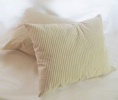 100% Alpaca Filled Pillow