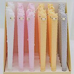 Cute Alpaca Gel Pen