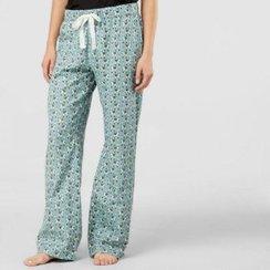 Fun, Flannel Alpaca Pajama Pant