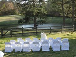 Photo of Intimate, Rustic Wedding & Event Venue