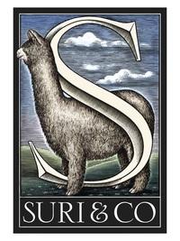 Suri & Company of Fern Creek Farm - Logo