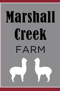 Marshall Creek Farm - Logo