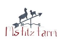Ms Fitz Farm - Logo