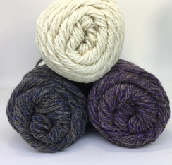 Photo of Yarn 3-ply DK Essential Luxuries