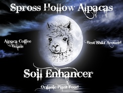 Spross Hollow Soil Enhancer