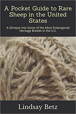 A Pocket Guide to Rare Sheep in U.S.