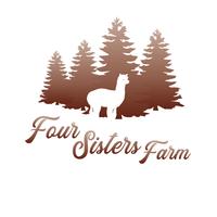Four Sisters Farm - Logo