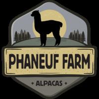 Phaneuf Farm Alpacas LLC - Logo