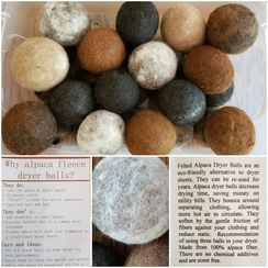 Photo of Dryer Balls - Each