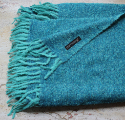 Photo of Boucle Blanket