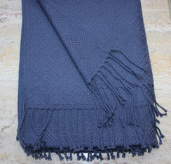 Photo of Blanket Throw Geometric