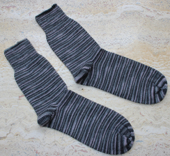 Multi Ankle Sock