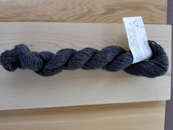 Photo of Yarn: Sterling Knight Dark Silver