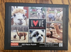 Photo of Puzzle, 252 pcs