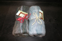 Handmade Alpaca Art Batts 12