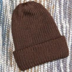 Handmade Suri Alpaca Hat