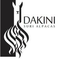 Dakini Suri Alpacas - Logo