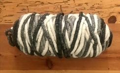 100% Suri Alpaca Core-Spun Rug Yarn