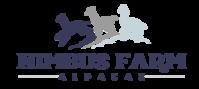 Nimbus Farm Alpacas LLC - Logo
