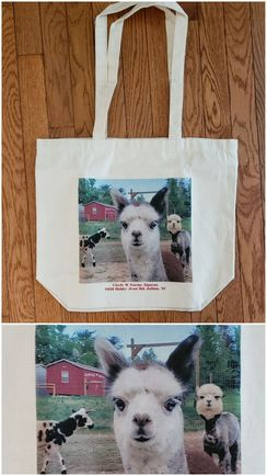 Photo of Tote, Canvas