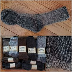 Photo of Sock, Survival Bold