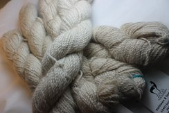 Photo of Topaz Yarn