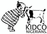 KidCo Nigerians - Logo