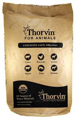 Thorvin Kelp Meal