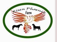 Risen Phoenix Farm LLC - Logo