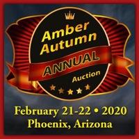 Amber Autumn Alpacas - Logo