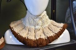 FFAF class - Knit a Cowl