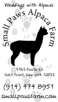 Small Paws Farm - Logo