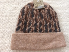 Photo of Camo Cuff Hat