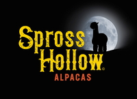 Spross Hollow Alpacas - Logo