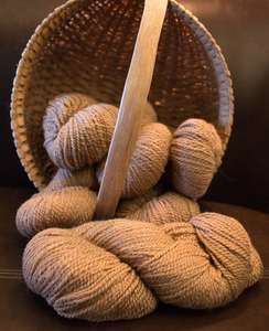 Photo of 100% Alpaca Worsted Yarn - Kachada