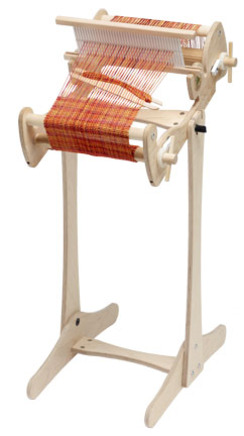 Rigid Heddle Loom Rental