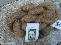Photo of Yarn... Crescent Moons Vincentia 18
