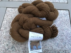 Photo of Yarn....BAV's Gingersnap 18